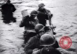 Image of United States troops Biak Island Indonesia, 1944, second 35 stock footage video 65675073839