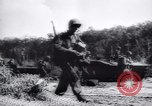 Image of United States troops Biak Island Indonesia, 1944, second 46 stock footage video 65675073839