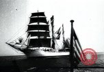 Image of Danmark training ship United States USA, 1945, second 36 stock footage video 65675073843
