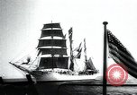 Image of Danmark training ship United States USA, 1945, second 38 stock footage video 65675073843