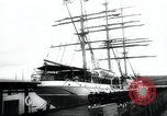 Image of Danmark training ship United States USA, 1945, second 44 stock footage video 65675073843