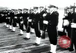 Image of Danmark training ship United States USA, 1945, second 47 stock footage video 65675073843