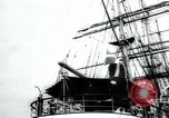 Image of Danmark training ship United States USA, 1945, second 57 stock footage video 65675073843