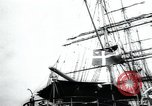 Image of Danmark training ship United States USA, 1945, second 59 stock footage video 65675073843
