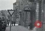 Image of Alexander Patch Augsburg Germany, 1945, second 3 stock footage video 65675073854