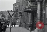 Image of Alexander Patch Augsburg Germany, 1945, second 4 stock footage video 65675073854