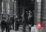 Image of Alexander Patch Augsburg Germany, 1945, second 16 stock footage video 65675073854