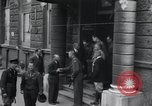 Image of Alexander Patch Augsburg Germany, 1945, second 17 stock footage video 65675073854