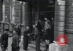 Image of Alexander Patch Augsburg Germany, 1945, second 18 stock footage video 65675073854