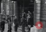 Image of Alexander Patch Augsburg Germany, 1945, second 19 stock footage video 65675073854