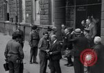 Image of Alexander Patch Augsburg Germany, 1945, second 33 stock footage video 65675073854
