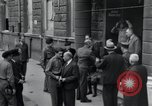 Image of Alexander Patch Augsburg Germany, 1945, second 34 stock footage video 65675073854
