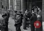 Image of Alexander Patch Augsburg Germany, 1945, second 35 stock footage video 65675073854