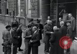 Image of Alexander Patch Augsburg Germany, 1945, second 37 stock footage video 65675073854