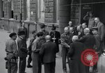 Image of Alexander Patch Augsburg Germany, 1945, second 38 stock footage video 65675073854
