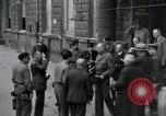 Image of Alexander Patch Augsburg Germany, 1945, second 39 stock footage video 65675073854