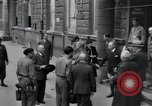 Image of Alexander Patch Augsburg Germany, 1945, second 40 stock footage video 65675073854