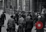 Image of Alexander Patch Augsburg Germany, 1945, second 41 stock footage video 65675073854