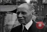 Image of Alexander Patch Augsburg Germany, 1945, second 47 stock footage video 65675073854