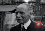 Image of Alexander Patch Augsburg Germany, 1945, second 48 stock footage video 65675073854