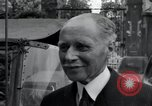 Image of Alexander Patch Augsburg Germany, 1945, second 51 stock footage video 65675073854