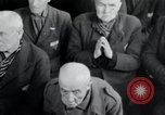 Image of chaplains Germany, 1945, second 4 stock footage video 65675073857