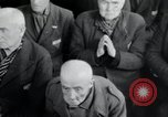 Image of chaplains Germany, 1945, second 6 stock footage video 65675073857
