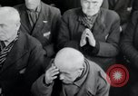Image of chaplains Germany, 1945, second 11 stock footage video 65675073857