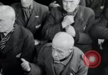 Image of chaplains Germany, 1945, second 14 stock footage video 65675073857