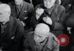 Image of chaplains Germany, 1945, second 15 stock footage video 65675073857