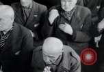 Image of chaplains Germany, 1945, second 16 stock footage video 65675073857
