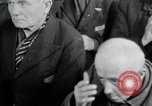 Image of chaplains Germany, 1945, second 21 stock footage video 65675073857