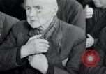 Image of chaplains Germany, 1945, second 34 stock footage video 65675073857