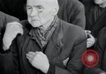 Image of chaplains Germany, 1945, second 36 stock footage video 65675073857