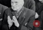 Image of chaplains Germany, 1945, second 37 stock footage video 65675073857
