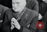Image of chaplains Germany, 1945, second 38 stock footage video 65675073857