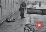 Image of emaciated corpses Germany, 1945, second 21 stock footage video 65675073860