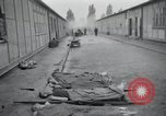 Image of emaciated corpses Germany, 1945, second 28 stock footage video 65675073860