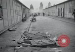 Image of emaciated corpses Germany, 1945, second 30 stock footage video 65675073860