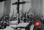 Image of priests Germany, 1945, second 22 stock footage video 65675073861