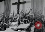 Image of priests Germany, 1945, second 23 stock footage video 65675073861