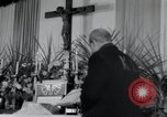 Image of priests Germany, 1945, second 25 stock footage video 65675073861