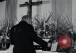 Image of priests Germany, 1945, second 28 stock footage video 65675073861