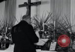 Image of priests Germany, 1945, second 29 stock footage video 65675073861