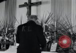 Image of priests Germany, 1945, second 31 stock footage video 65675073861