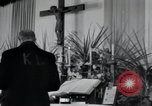 Image of priests Germany, 1945, second 32 stock footage video 65675073861