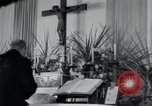 Image of priests Germany, 1945, second 33 stock footage video 65675073861
