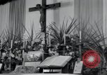 Image of priests Germany, 1945, second 36 stock footage video 65675073861