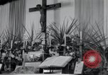 Image of priests Germany, 1945, second 37 stock footage video 65675073861