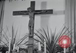 Image of priests Germany, 1945, second 41 stock footage video 65675073861
